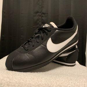 Nike Cortez GS 7Y Black 749482-001